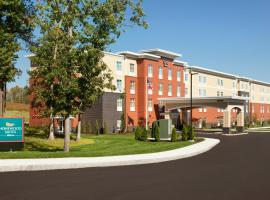 Homewood Suites by Hilton Gateway Hills Nashua, Nashua