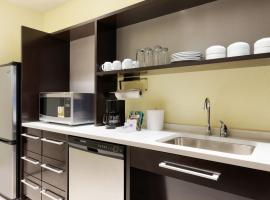 Home2 Suites by Hilton Cleveland Independence, Independence