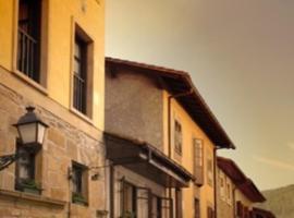 Casa Rural Maialde
