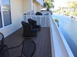 Sandpiper Cove 4103