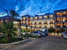 Wellness & Spa Hotel ACD, Herceg-Novi
