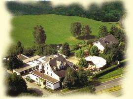 Hotel Waldschloss, Bad Camberg