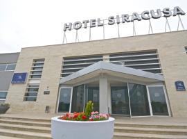 Hotel Siracusa, Marina di Melilli