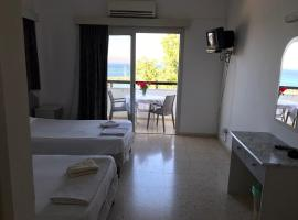 Pyrgiana Beach Hotel