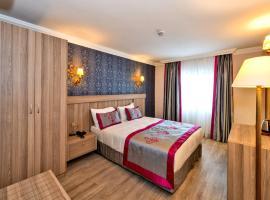 Dab Hotel, Esenyurt