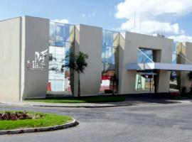 Mara Turismo Hotel Catalão