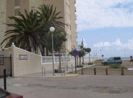 Apartamento En Playa De Valencia
