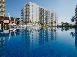 Апарт-отель Имеретинский - Прибрежный квартал