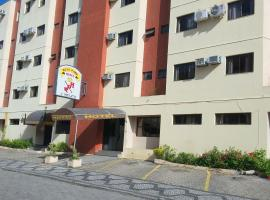 Hotel Real Park, Jacareí