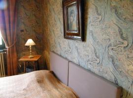Chambre d'hotes La Jaunais, Virey (рядом с городом Isigny-le-Buat)