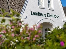 Landhaus Ellerbrock