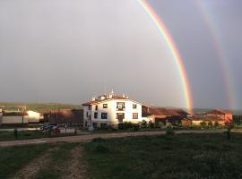 Hotel Valdelinares (Soria), Valdelinares