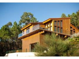 Eco House Tavilo