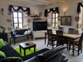 Apartment La-Vi, Стара Башка
