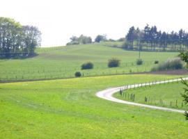 Ferienwohnung- Freuen, Blankenheim