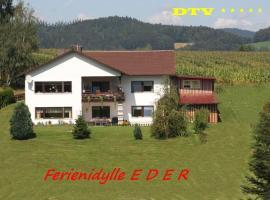 Ferienidylle-Eder, Saldenburg