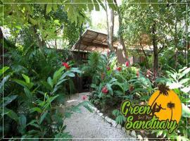 Green Sanctuary Hotel