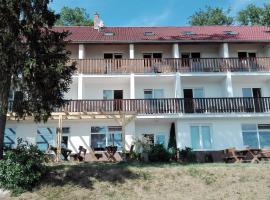 Hotel Sobol, Štítary (Pavlice yakınında)
