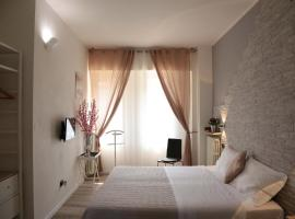 Aurelia Rooms