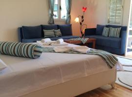 Apartment Soreja