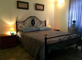Appartamenti San Teodoro I, San Teodoro