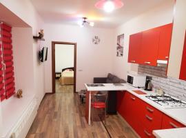 Apartment Shpytalna