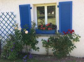 Le Bon Etage, Fresnes-en-Woëvre
