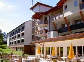 Appartement-Oberwiesenhof, Seewald (Besenfeld yakınında)