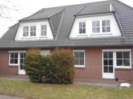 Ferienwohnung-Nr-2, Schillsdorf (Wankendorf yakınında)