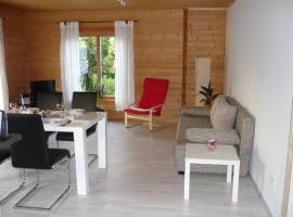 Apartment-Limburg, Holzmaden (Weilheim an der Teck yakınında)