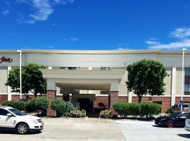 Hampton Inn Boise Airport 3 Star Hotel