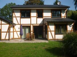 Wohnung-1, Mardorf (Leese yakınında)