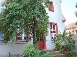 Pension Torgau - Zimmer 10, Torgau (Belgern yakınında)
