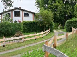 Lindenhof, Sülten (Sternberg yakınında)