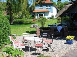 Ferienwohnung-Marienleuchte, Dänschendorf (Schlagsdorf yakınında)