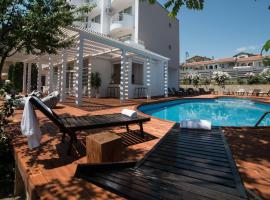 The Mint Hotel - Saint Vlas