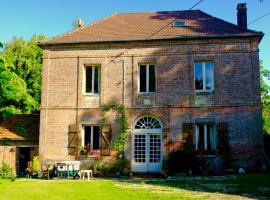 Bretigny Vacation Home, Brétigny (рядом с городом Auquemesnil)