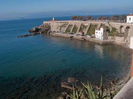 Pink Country House, Baratti-Sterpaia-Riotorto-Elba, Gagno