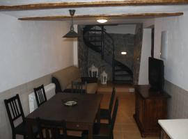 Casa Rural el Argen, Сегорбе