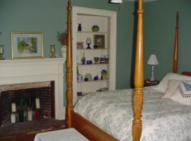 Stephen Clay Homestead Bed and Breakfast, Candia