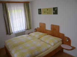 Haus Donaublick
