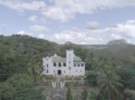The Old Boma Hotel, Mtwara (рядом с регионом Lindi Urban)