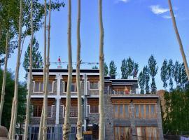 Heschuk Guest House