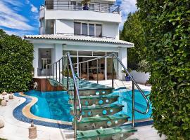Villa Stefani, Афины (рядом с городом Ellinikón)