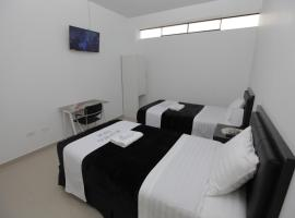Hotel Murano, Abancay