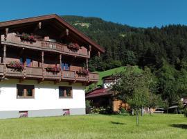 Apartment Theresia, Schwendau