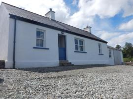 The Forge Cottage, Rathmullan (рядом с городом Lehardan)