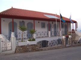Panorama Hotel, Kalymnos