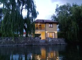 River House Buna, Mostar (Žitomislići yakınında)