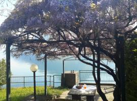 La Villina - Zù, Riva di Solto